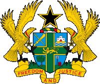 ghana.gov.gh favicon